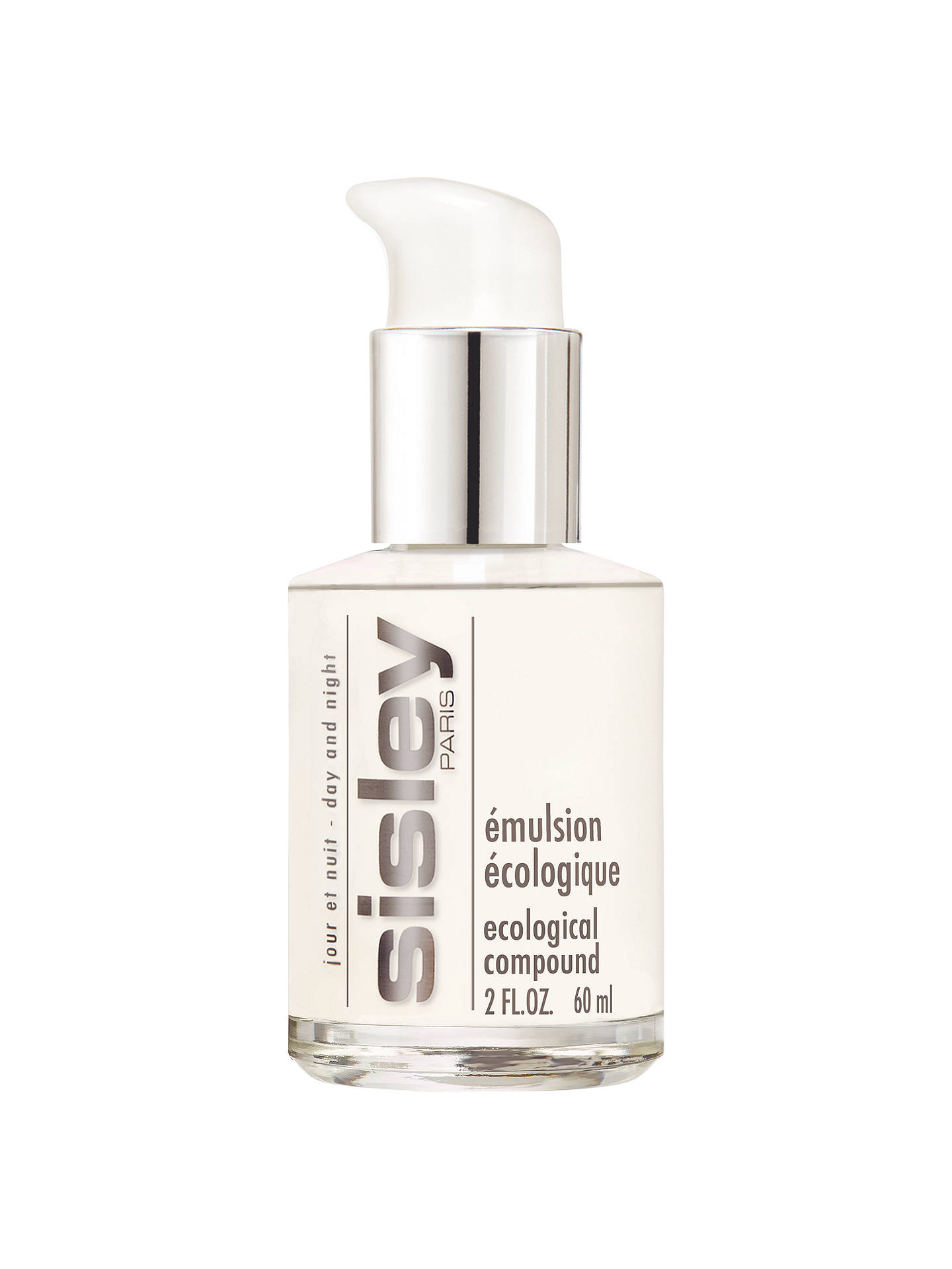BuySisley Ecological Compound, 60ml Online at johnlewis.com