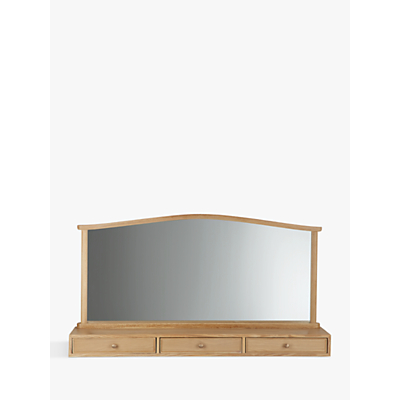 Croft Collection Bala Dressing Table Mirror