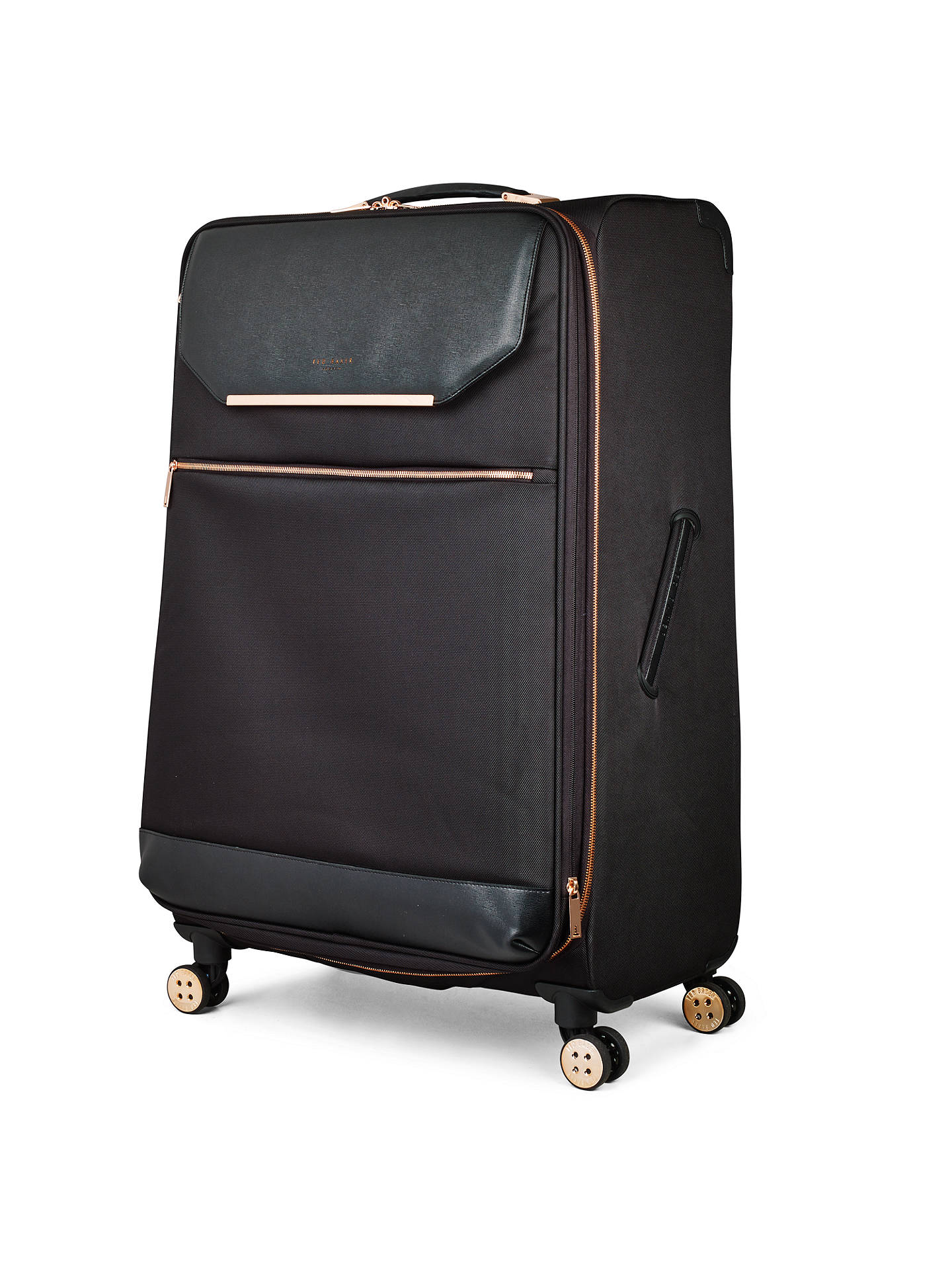 ccaaaac76 Buy Ted Baker Soft Albany 83cm 4-Wheel Suitcase