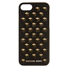 Buy MICHAEL Michael Kors Electronic Folio iPhone 6 Cover Online at johnlewis.com