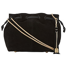 Buy Dune Datchett Drawstring Shoulder Bag Online at johnlewis.com