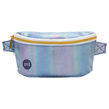 Buy Mi-Pac Mermaid Bum Bag, Multi Online at johnlewis.com