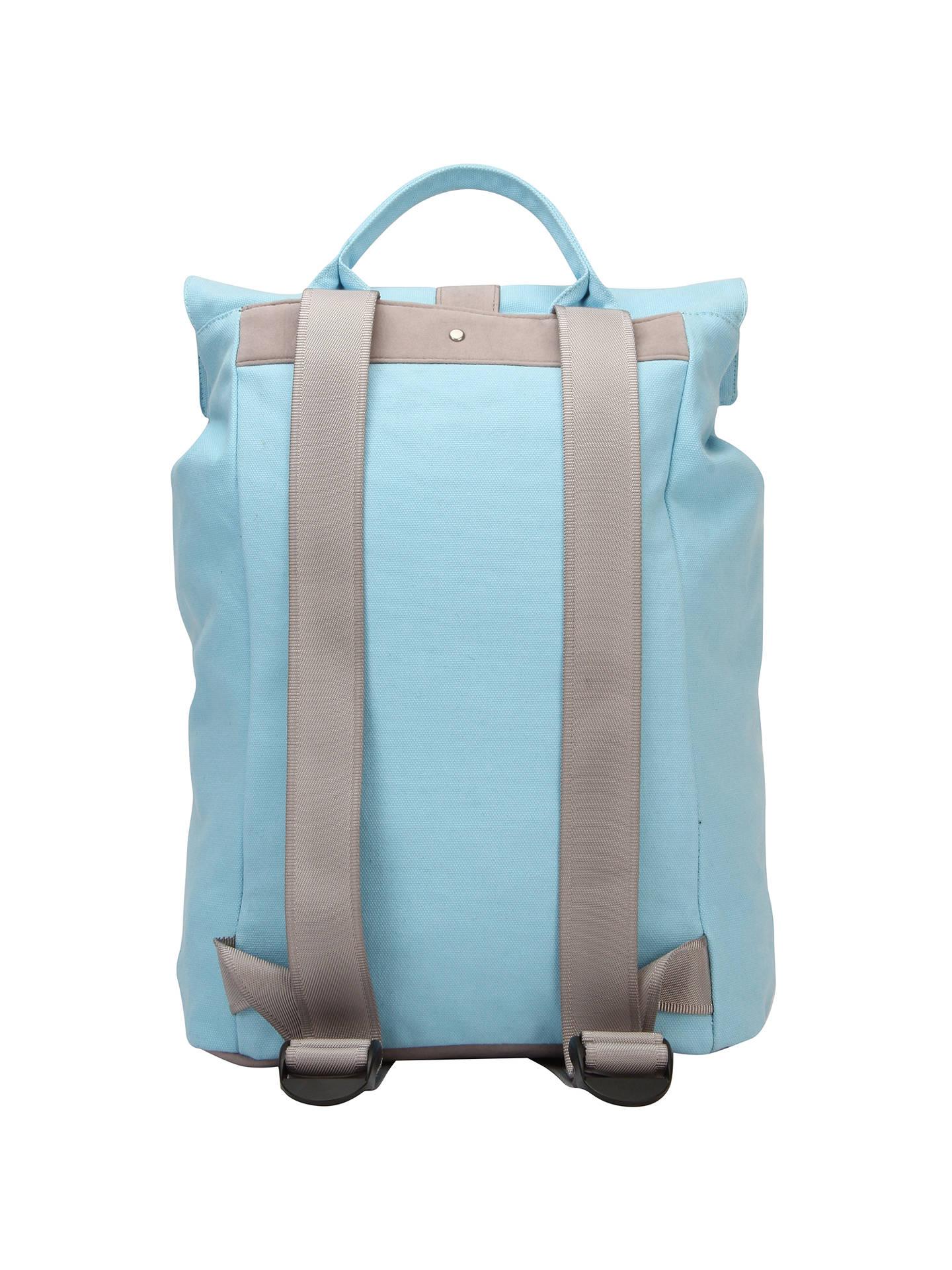 62245ebe0af ... Buy Mi-Pac Day Pack, Baby Blue Online at johnlewis.com ...