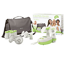 Buy Ardo Calypso To Go Ultimate Breast Pump Kit Online at johnlewis.com