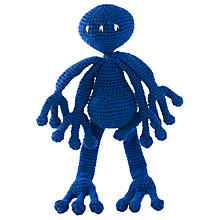 Buy Toft Dylan The Monster Crochet Kit Online at johnlewis.com