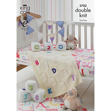 Babies & Children | Knitting & Crochet Patterns | John Lewis