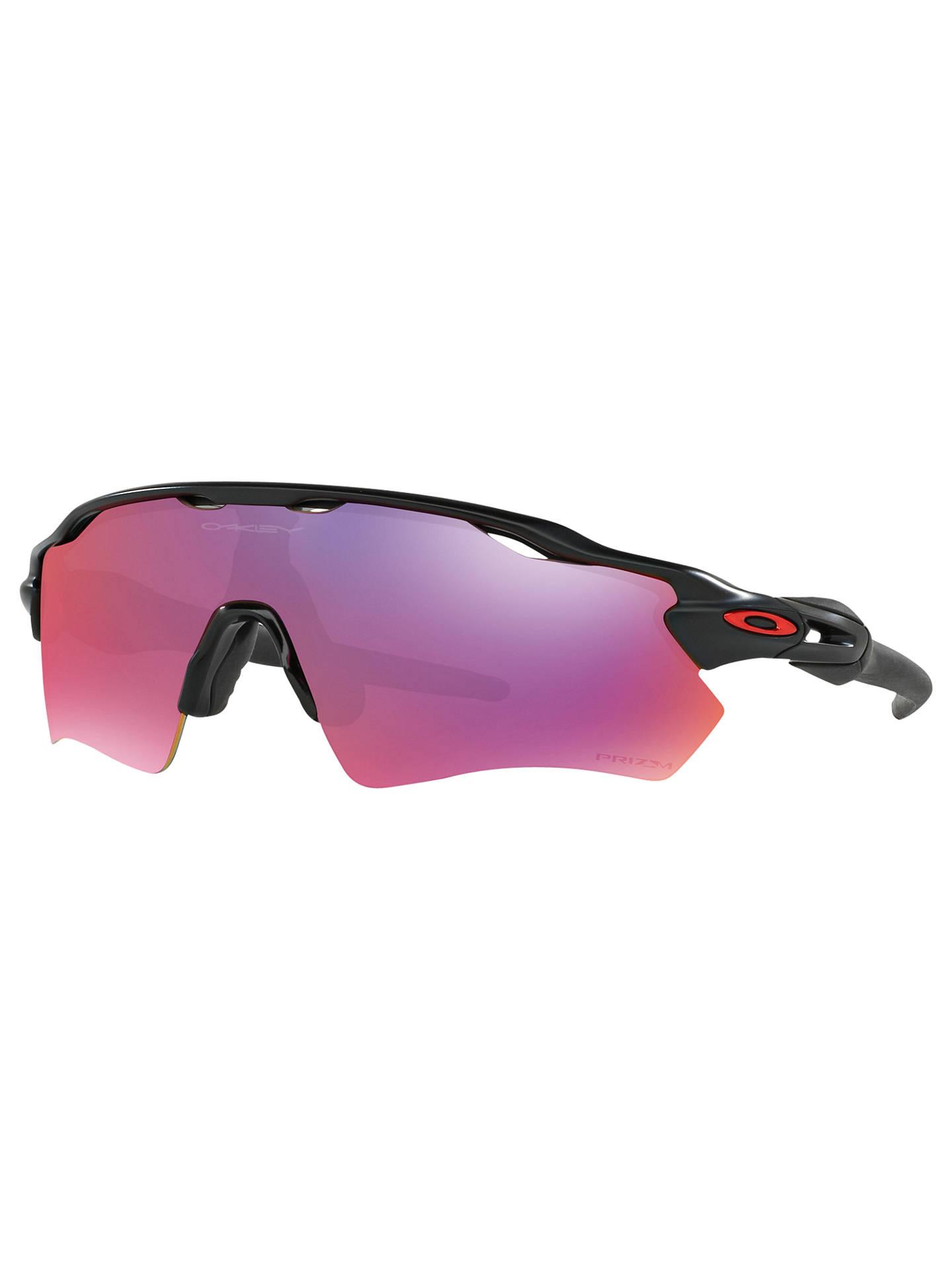 b6a53dea8adff Buy Oakley OO9208 Radar EV Path Prizm Road Wrap Sunglasses