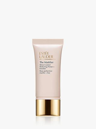 Estée Lauder Matte Shine Control Perfecting Primer & Finisher, 30ml