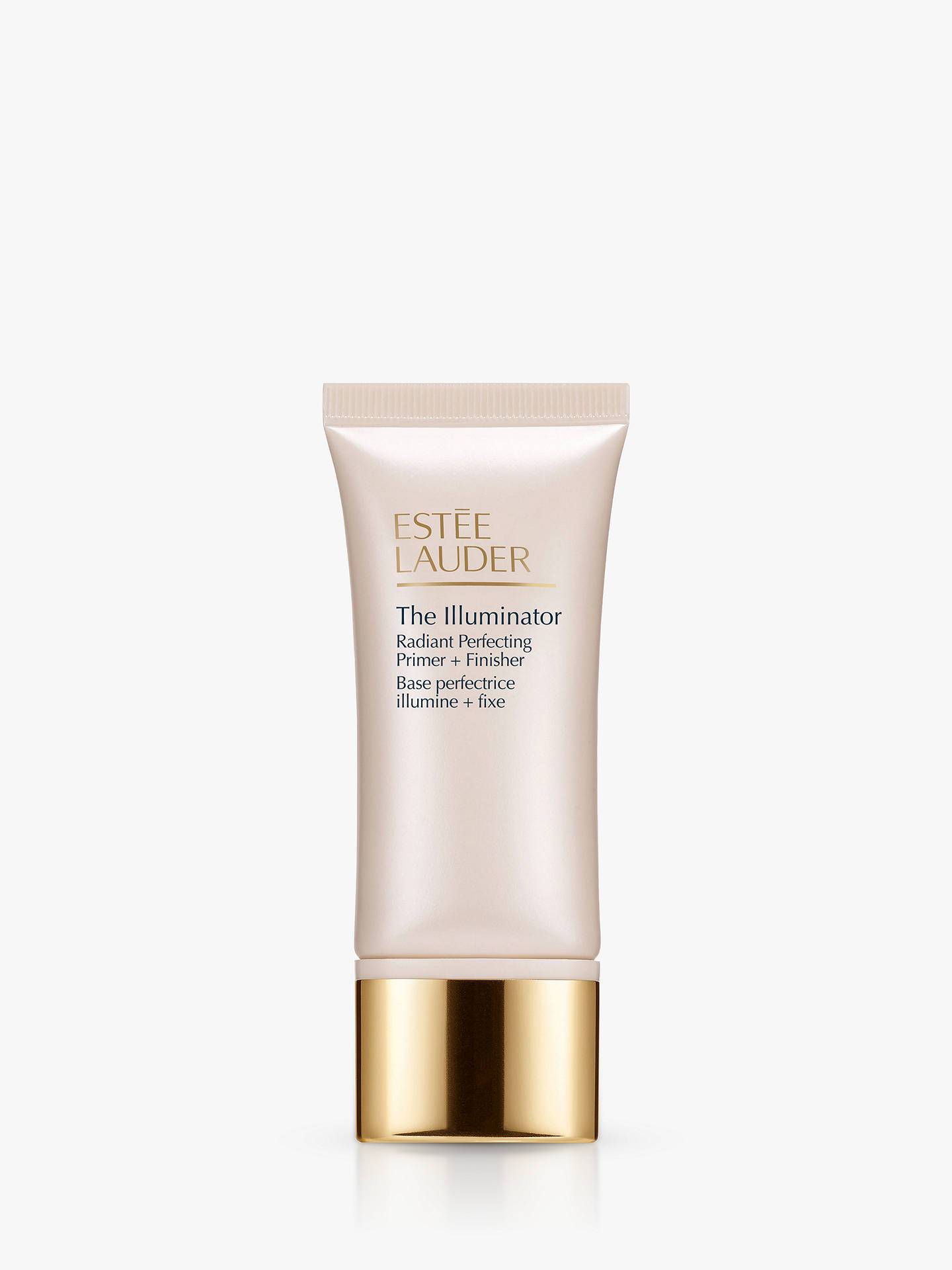 BuyEstée Lauder Perfecting Illuminating Primer, 30ml Online at johnlewis.com