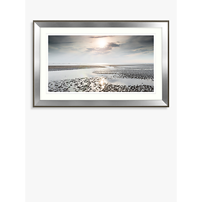 Mike Shepherd - Reflections Of Heaven Embellished Framed Print, 110 x 70cm