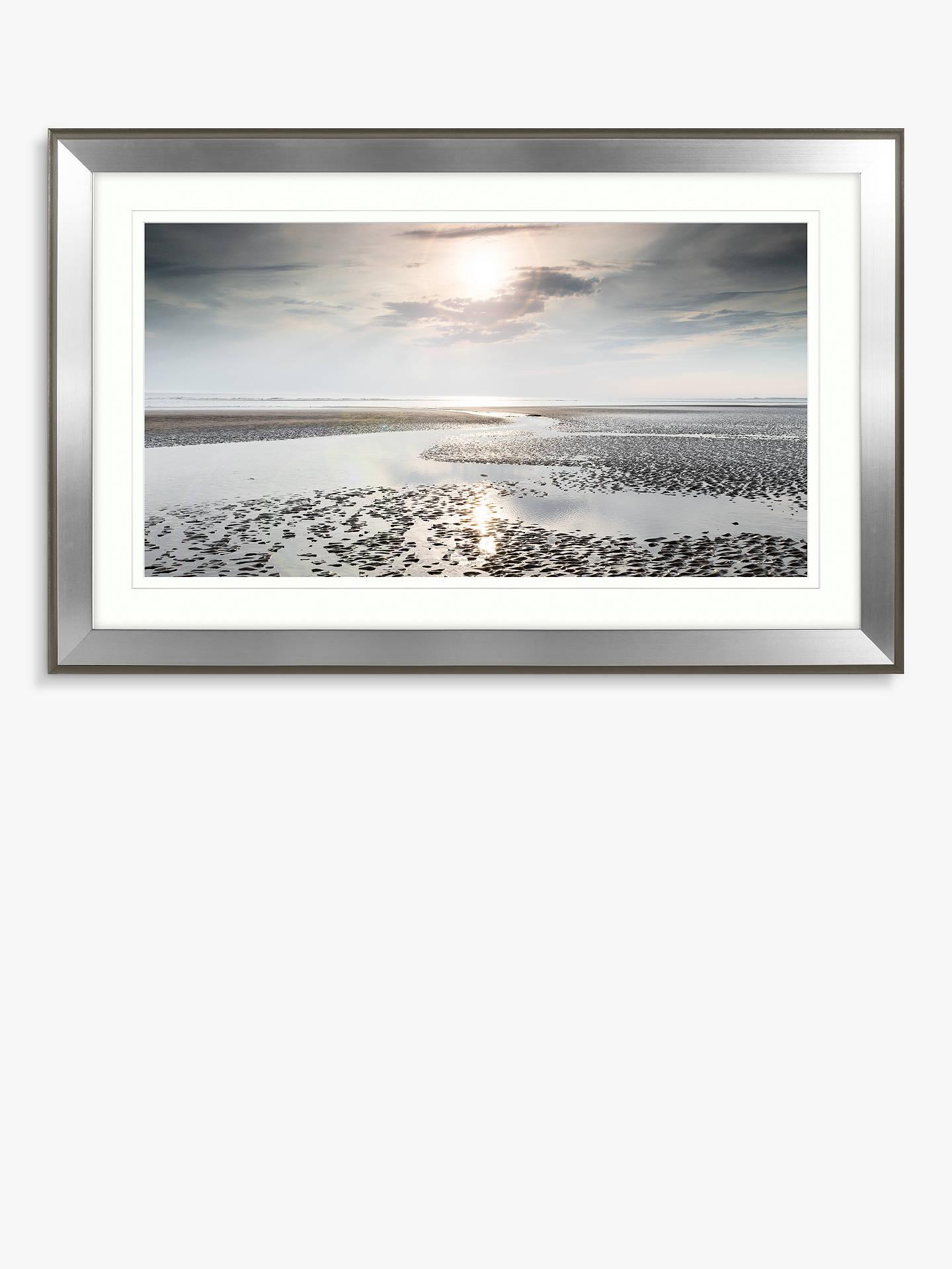 Mike Shepherd - Reflections Of Heaven Embellished Framed Print, 70 x ...