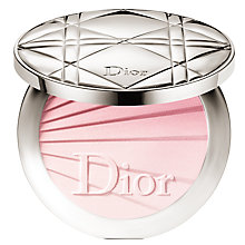 Buy Dior Diorskin Nude Air Compact Powder, Radiant Nude 001 Online at johnlewis.com