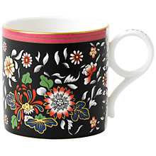 Buy Wedgwood Wonderlust Oriental Jewel Large Mug, Multi, 270ml Online at johnlewis.com