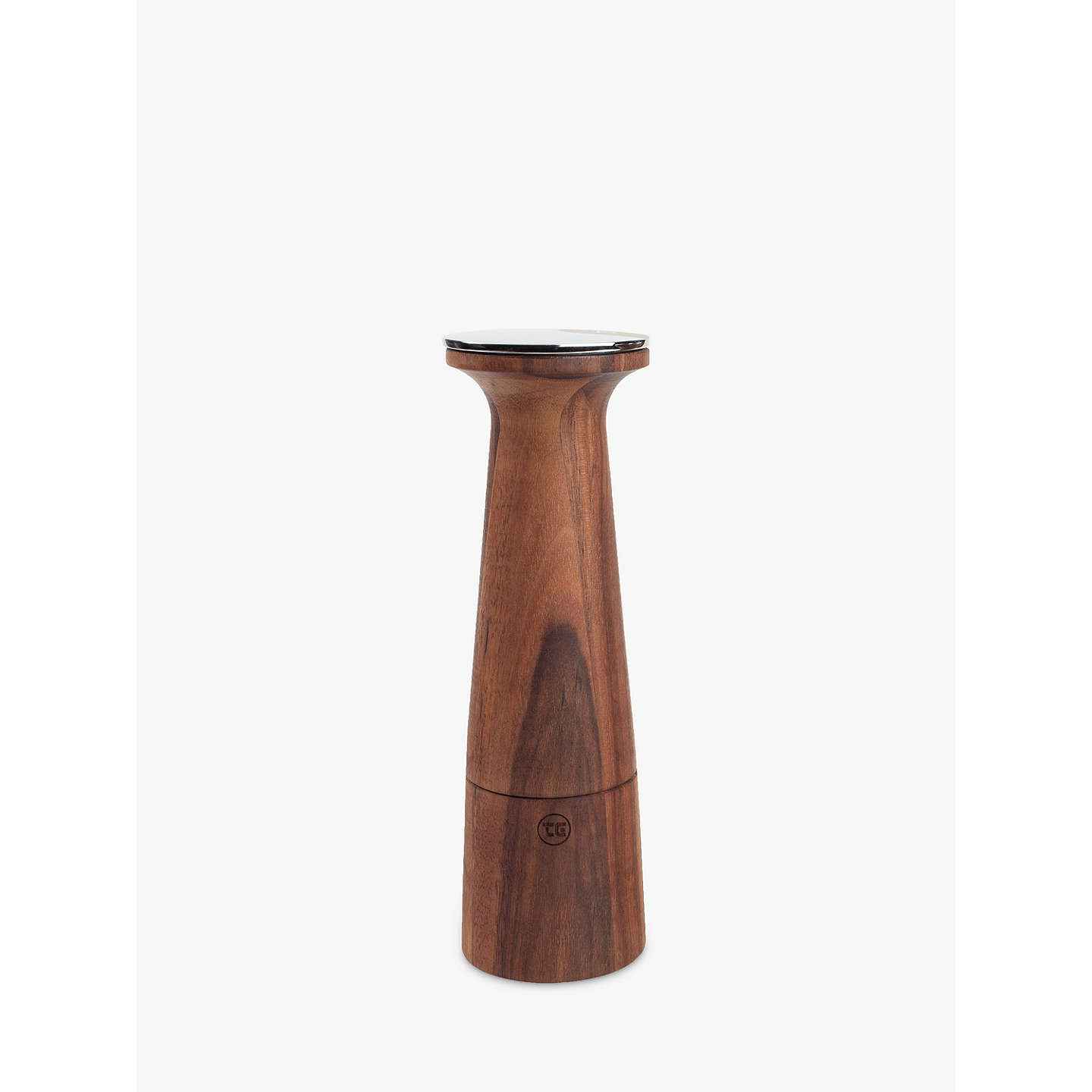 BuyT & G Oblique Pepper Mill Online at johnlewis.com