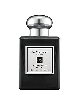 Jo Malone London Velvet Rose & Oud Cologne Intense, 50ml