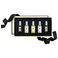 Buy Jo Malone London Men's Cologne Collection Online at johnlewis.com