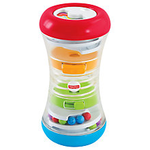 Buy Fisher-Price Crawl Along Tumble Tower Online at johnlewis.com