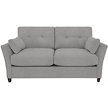 Buy John Lewis Chopin Medium Sofa Bed with Pocket Sprung Mattress, Light Leg, Mole Grey Online at johnlewis.com
