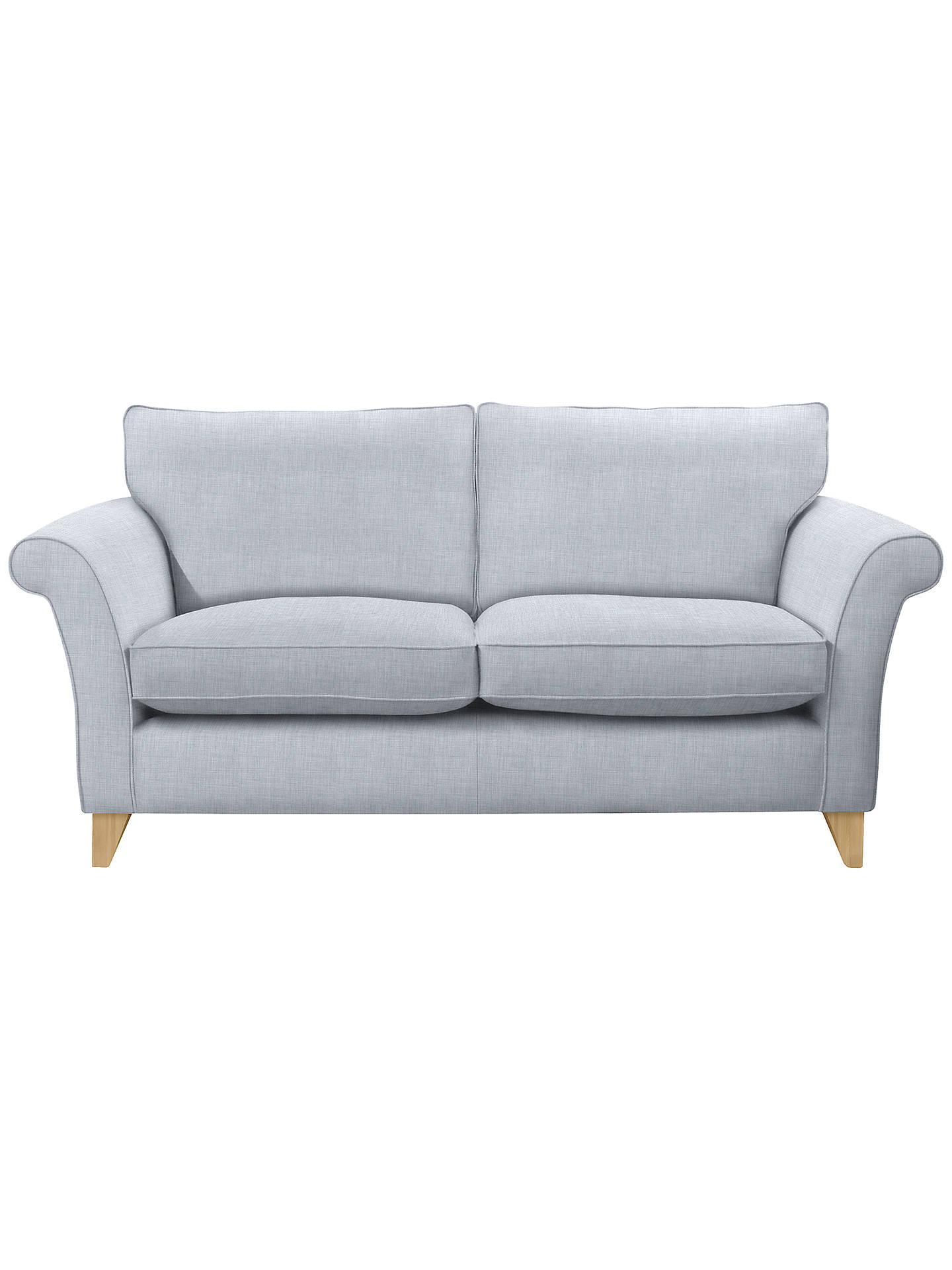 Charlotte Large 3 Seater Sofa Light