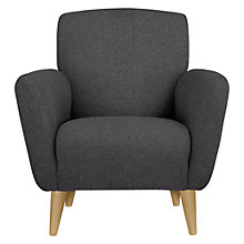 Buy John Lewis Albie Armchair Online at johnlewis.com