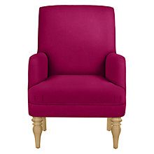 Buy Liberty Fabrics & John Lewis Sterling Armchair Online at johnlewis.com