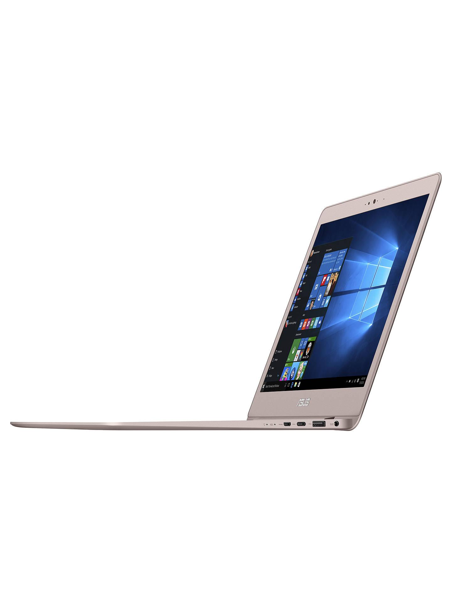 Asus Zenbook Ux330 Laptop Intel Core I5 8gb Ram 256gb Ssd 13 3