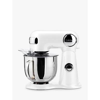 Cuisinart SM50U Precision 5.2L Stand Mixer Review thumbnail