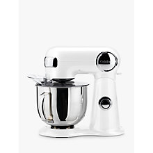 Buy Cuisinart SM50U Precision 5.2L Stand Mixer Online at johnlewis.com