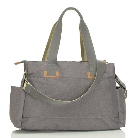 Buy Storksak Travel Shoulder Bag Online at johnlewis.com