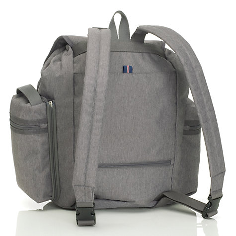 Buy Storksak Travel Backpack Bag Online at johnlewis.com