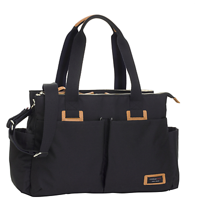 Storksak Travel Shoulder Bag