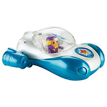Buy Go Jetters Vroomster Play Set Online at johnlewis.com