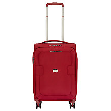 Buy Delsey Vanves 55cm 4-Wheel Cabin Case Online at johnlewis.com