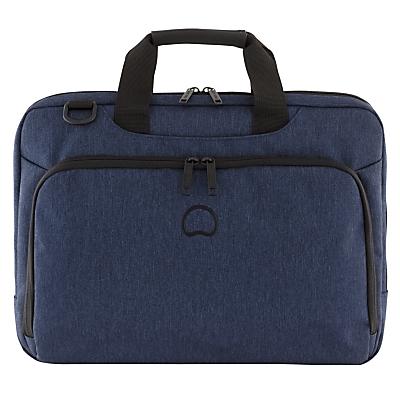 Delsey Esplanade 1 Compartment Briefcase