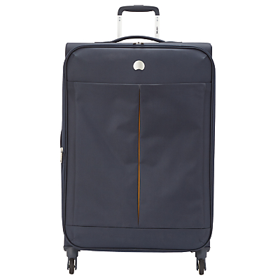 Product photo of Delsey tournelles 77cm 4wheel suitcase