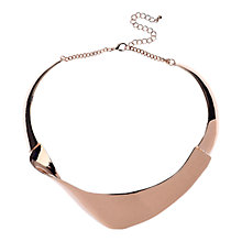 Buy Adele Marie Twisted Collar Necklace Online at johnlewis.com