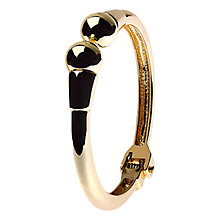 Buy Adele Marie Hinged Bangle Online at johnlewis.com