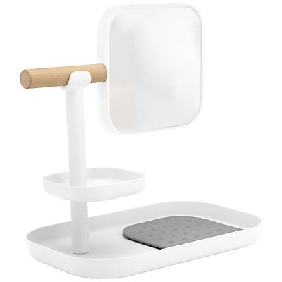 Product photo of Umbra vana accessories organiser white