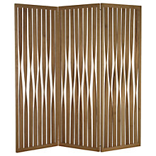 Buy Tom Raffield Gwelsen Screen Online at johnlewis.com