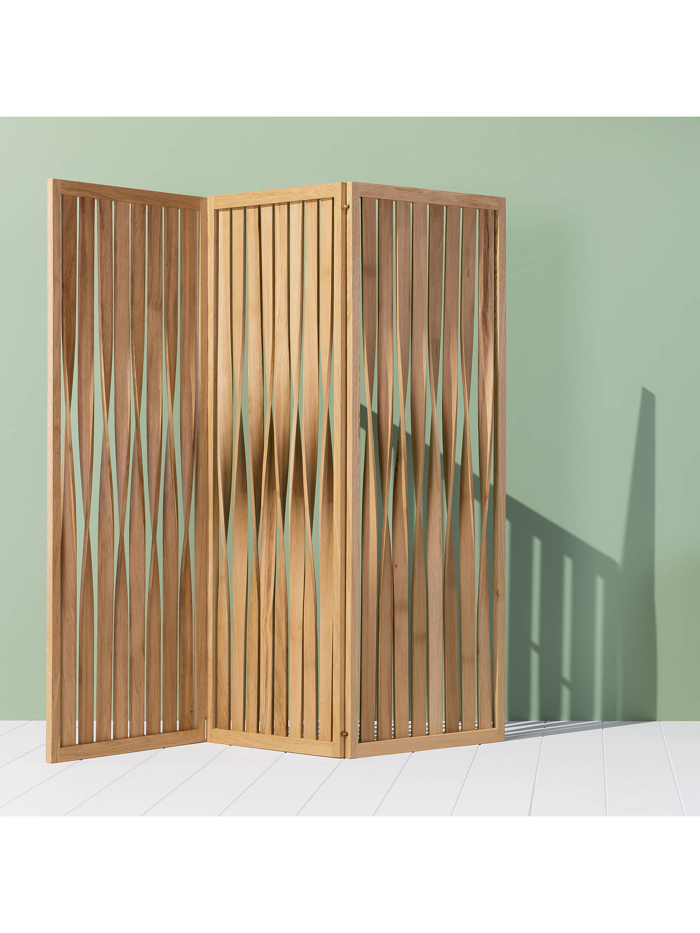 BuyTom Raffield Gwelsen Screen Online at johnlewis.com