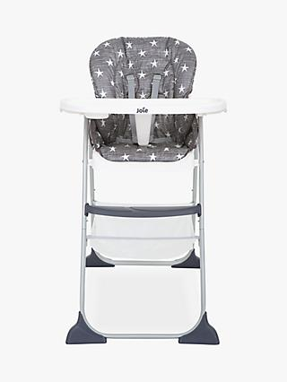 Joie Baby Mimzy Snacker Highchair Le Linen
