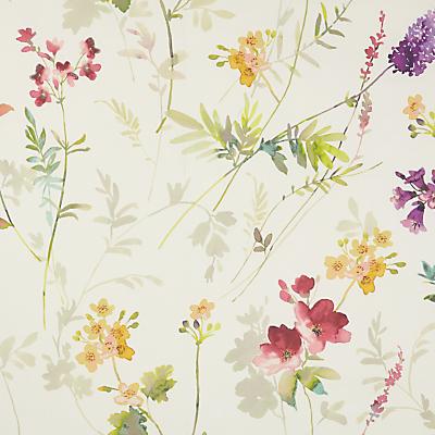 John Lewis & Partners Tisbury Furnishing Fabric, Multi