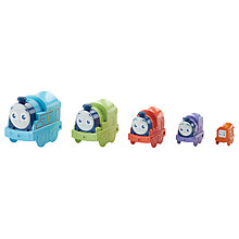 Buy Fisher-Price Thomas The Tank Engine Nesting Engines Online at johnlewis.com