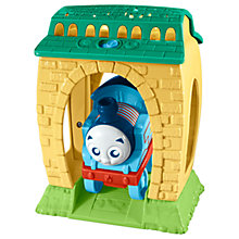 Buy Fisher-Price Thomas The Tank Day to Night Projector Online at johnlewis.com