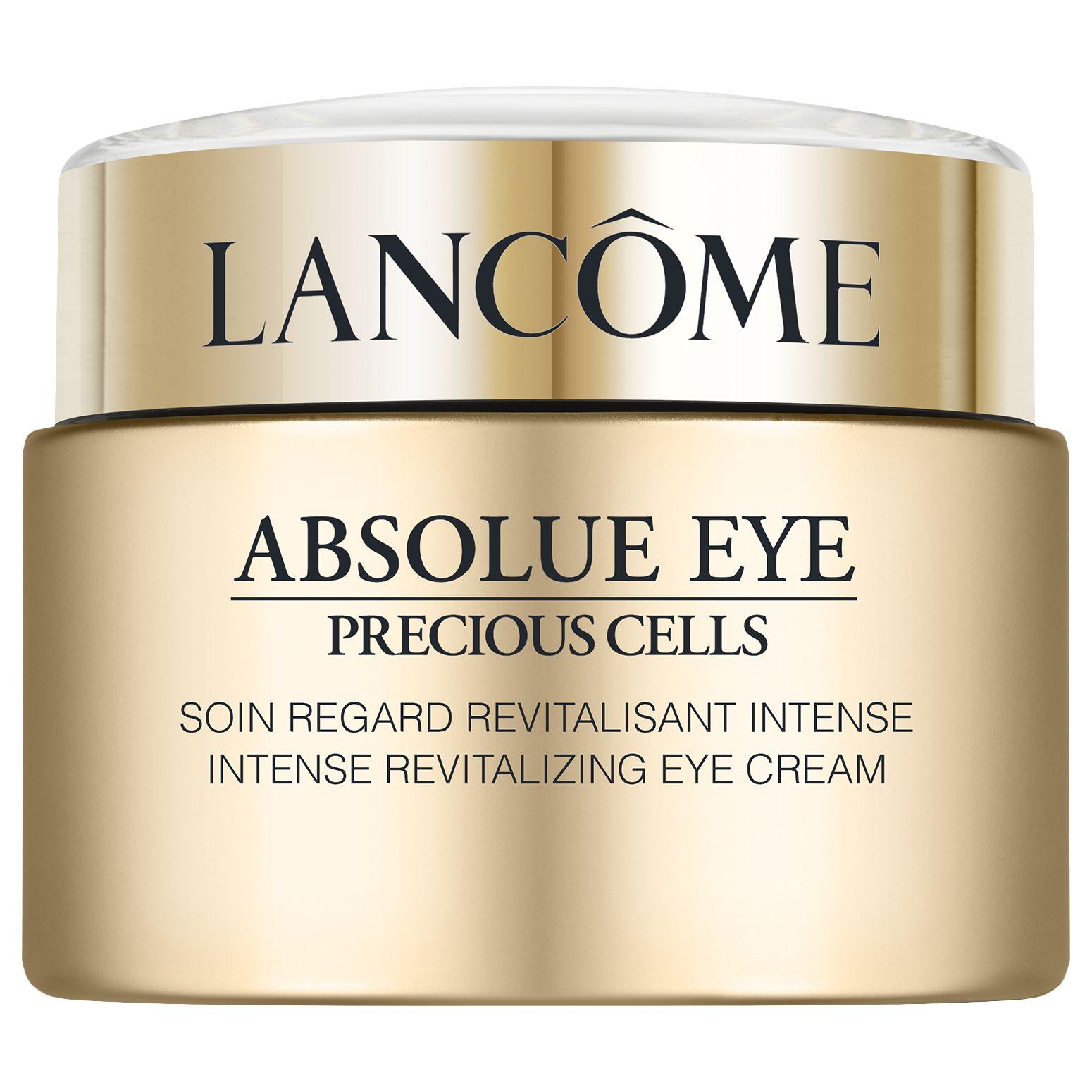 LANCÔME ABSOLUE EYE PRECIOUS CELLS Intense Revitalising Eye Cream 20ml