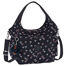 Buy Kipling Carola Shoulder Bag Online at johnlewis.com