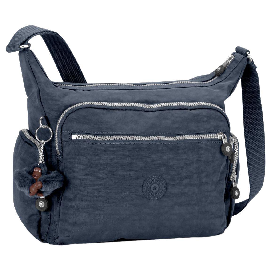 f1f32d96f0 Kipling Gabbie Medium Shoulder Bag at John Lewis & Partners