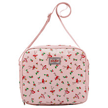 Buy Cath Kids Children's Ballerina Rose Print Lunch Bag, Blue Online at johnlewis.com