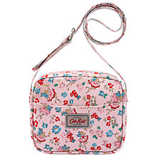 Buy Cath Kids Children's Little Fairies Cross Body Handbag, Pink Online at johnlewis.com