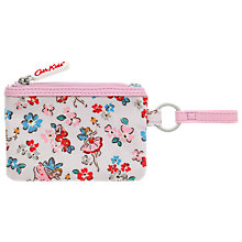Buy Cath Kids Children's Little Fairies Pocket Purse, Pink Online at johnlewis.com